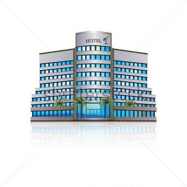 Building clipart headquarters, Building headquarters.