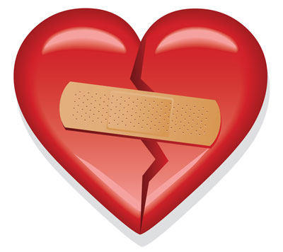 Heart Healing.