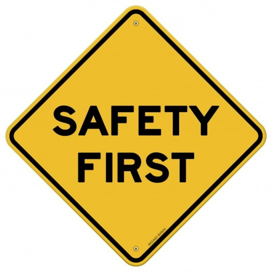 Health And Safety Clip Art N2 free image.