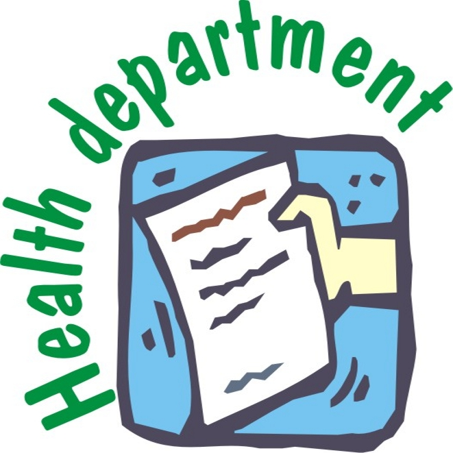 Clipart health department Transparent pictures on F.