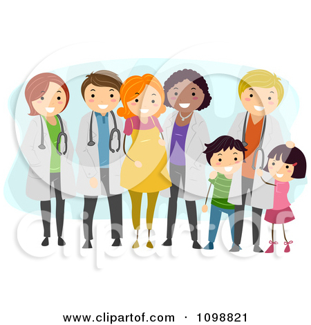 Showing post & media for Cartoon health care teamwork clip art.