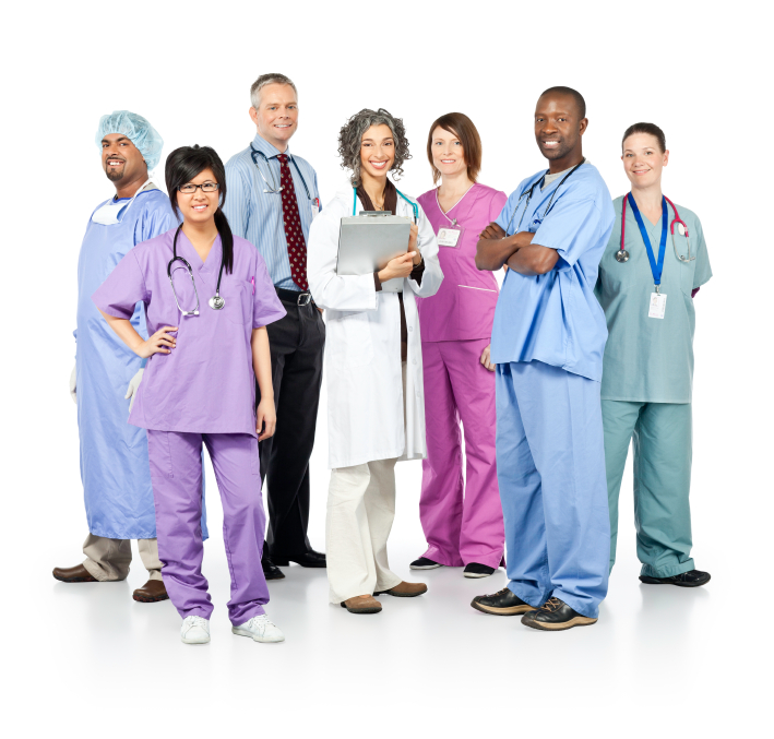 Similiar Health Care Professionals Keywords.