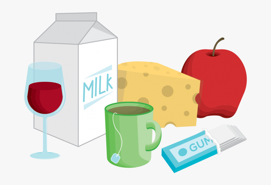 Dairy Clipart Healthy Food , Transparent Cartoon, Free.
