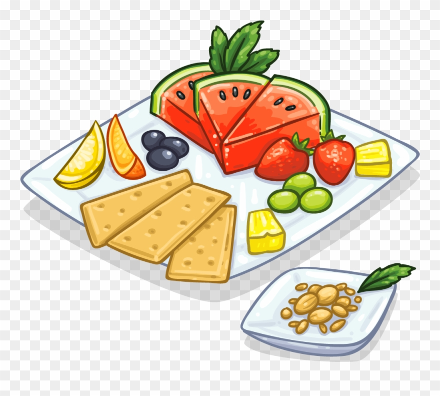 Snack Healthy Diet Clip Art Transprent Png.