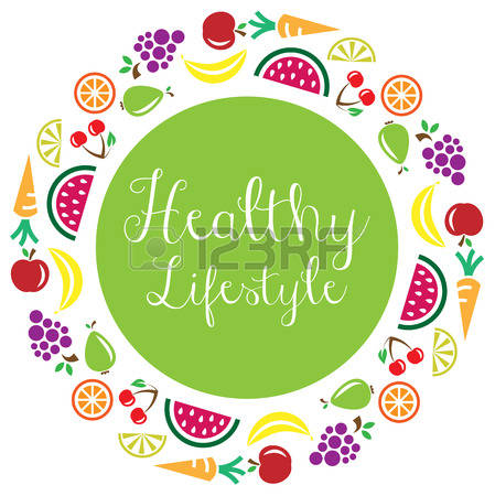 5,435 Healthy Living Cliparts, Stock Vector And Royalty Free.