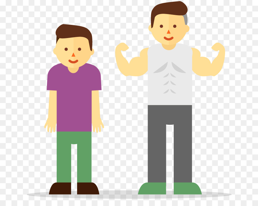 Health People clipart.