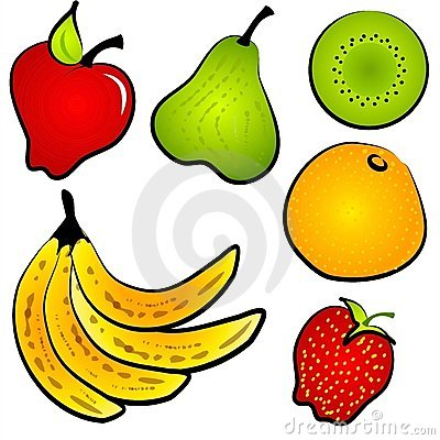 Clipart Healthy Snacks Clipground
