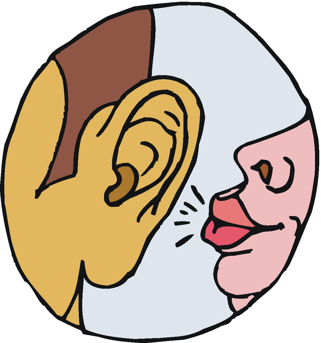 Free Hearing Cliparts, Download Free Clip Art, Free Clip Art.