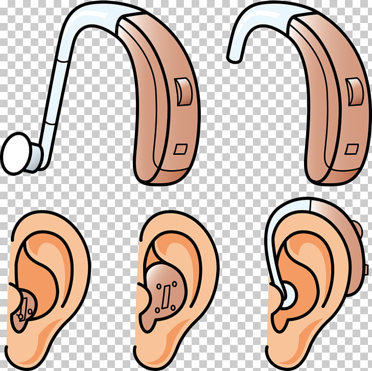 Hearing aid Hearing loss, ear and hearing aids, ears.