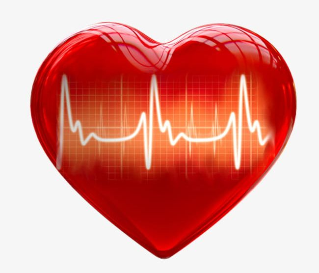 Red Hearts Heart Beat PNG, Clipart, Beat, Beat Clipart, Beat.