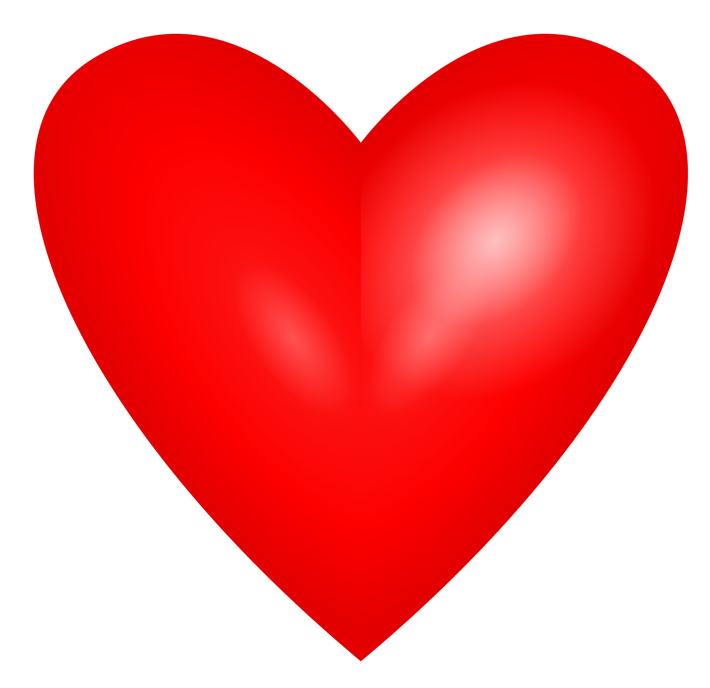 Love Heart Clipart Free Download Clip Art.