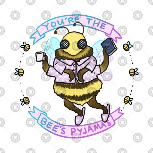 The Bee\'s Pyjamas.