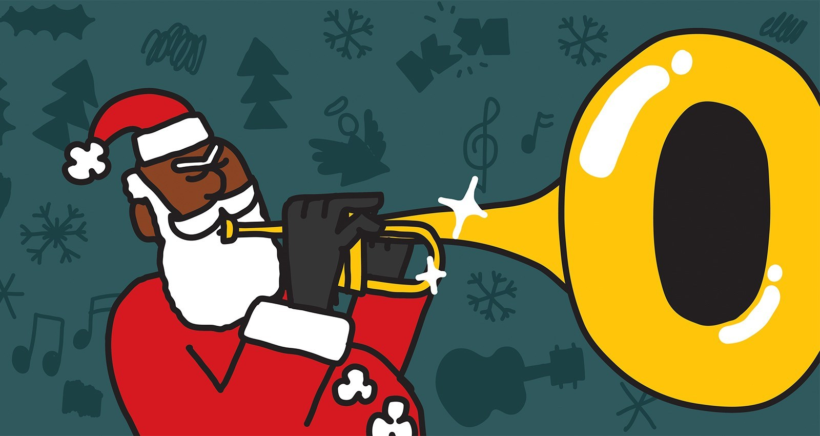 Kind of Yule: A Guide to Holiday Jazz.