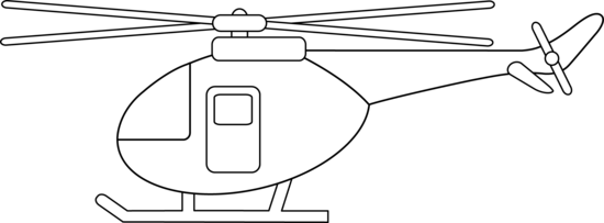 Colorable Helicopter Design.