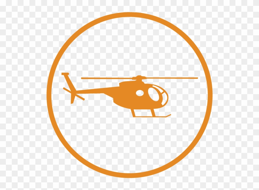 Aerial Hog Eradication.