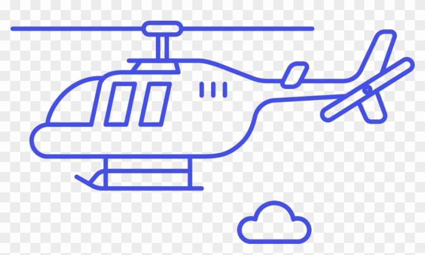 27 Aircraft Helicopter.