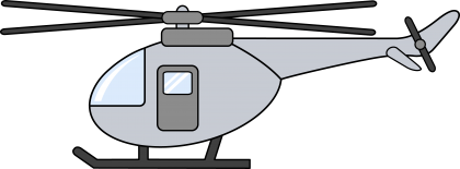 Helicopter Clipart, Download Free Clip Art on Clipart Bay.
