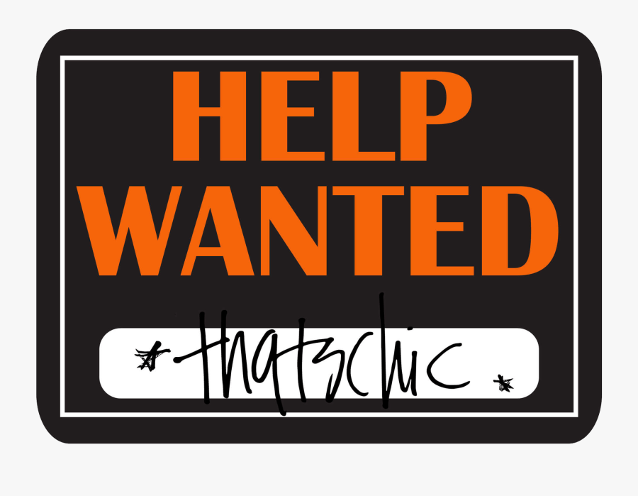 Help Wanted Sign Clipart , Free Transparent Clipart.