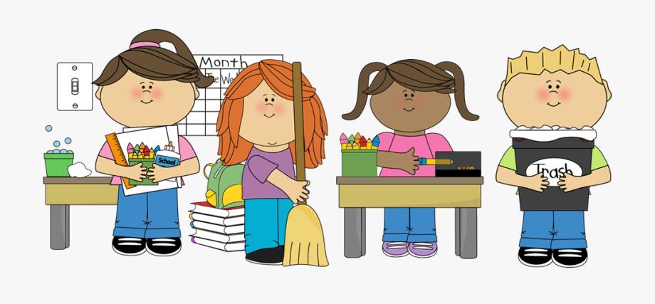 Teachers Helper Clipart.