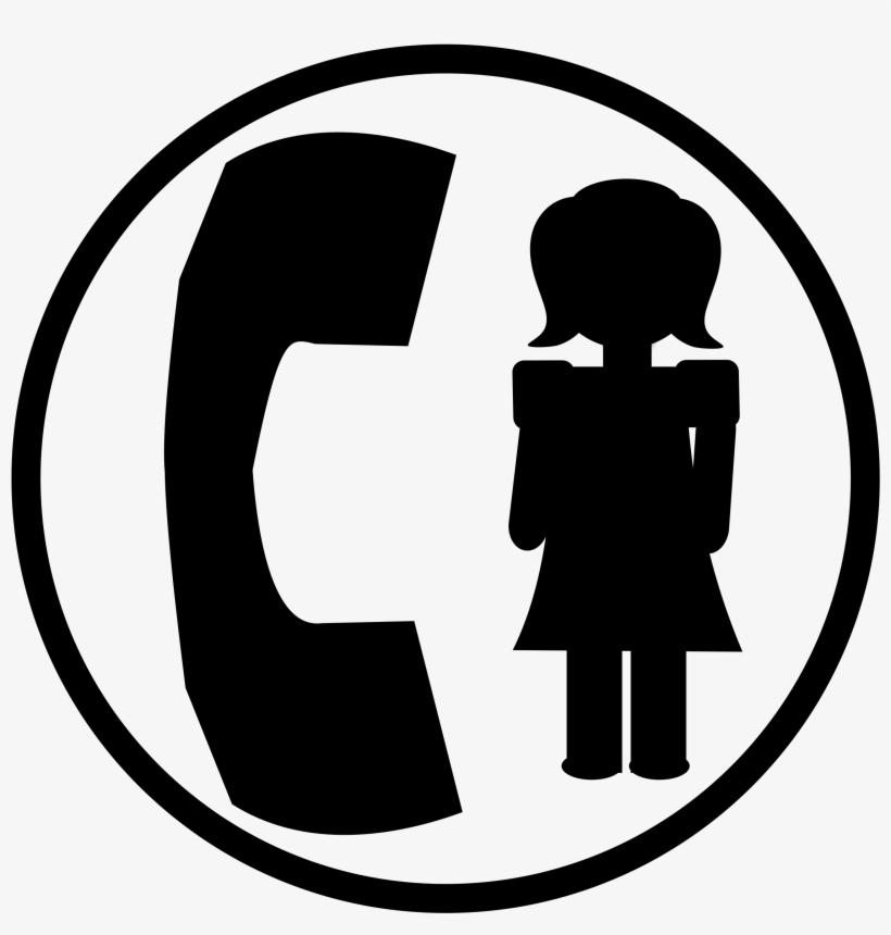 Telephone Symbols Clipart.