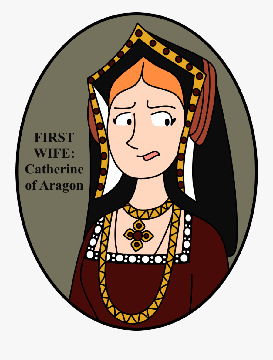 Henry Viii Set Catherine Of Aragon.