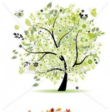 51+ Ideen Herbst Baum Clipart Suche nach 2019, #Baum.