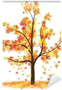 Download HD Herbstbaum Clipart Transparent PNG Image.