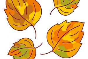 Herbstbilder clipart 4 » Clipart Station.