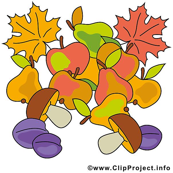 Herbstbilder clipart 9 » Clipart Station.