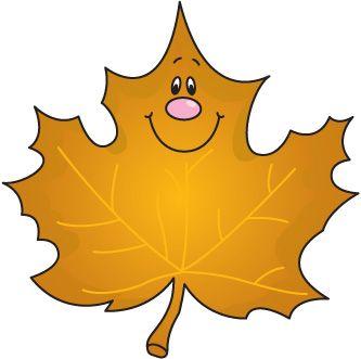 Herbstbilder clipart 1 » Clipart Station.