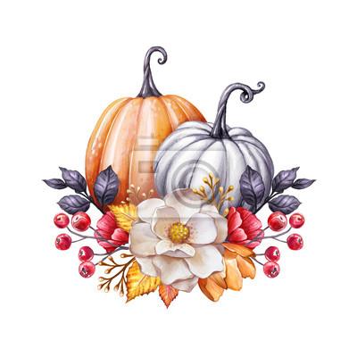 Herbstblumen clipart 9 » Clipart Station.