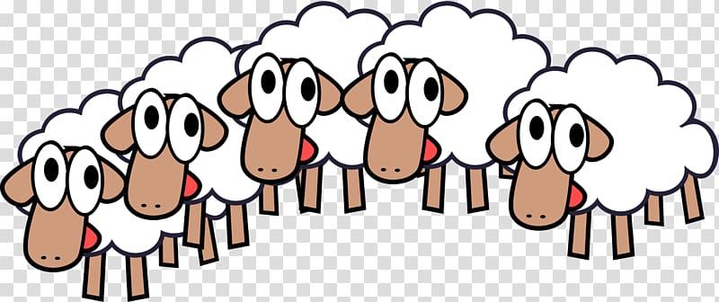 Black sheep Herd Blog , sheep transparent background PNG.