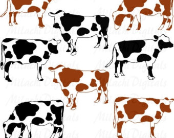 Herd clipart 4 » Clipart Station.
