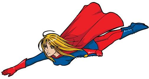 Superhero super hero clip art free clipart images.