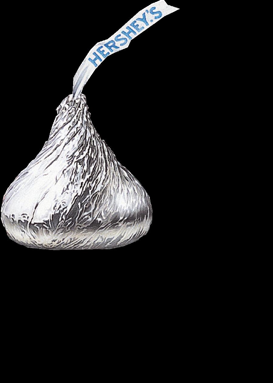 Hershey S Kisses Png & Free Hershey S Kisses.png Transparent.