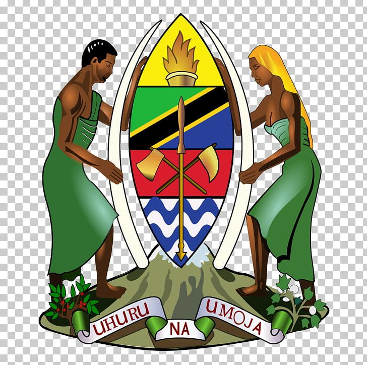 Flag Of Tanzania Government High Commission Of Tanzania PNG.