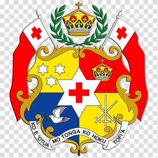 Flag, Coat Of Arms Of Tonga, Tongan Language, New Zealand.