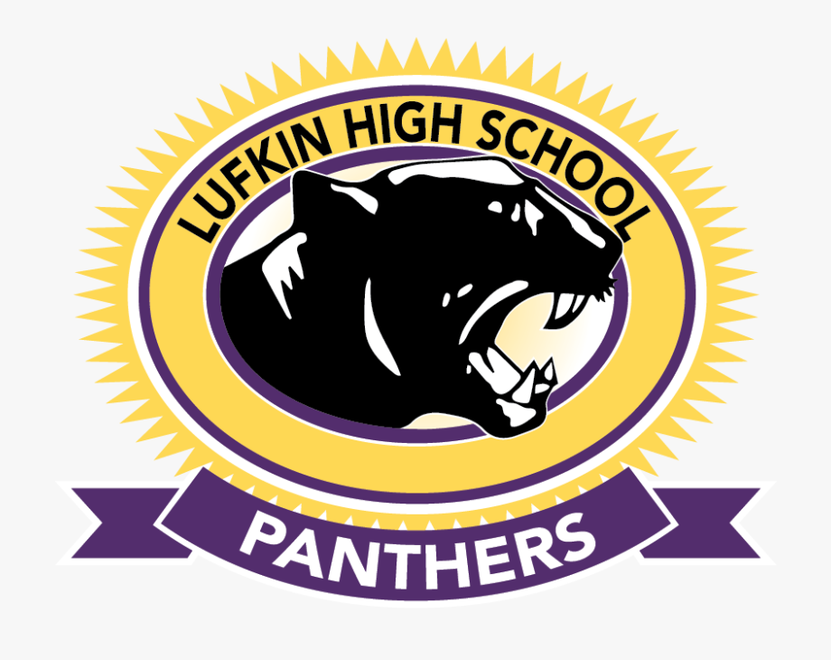 Lufkin High School Texas Ⓒ.