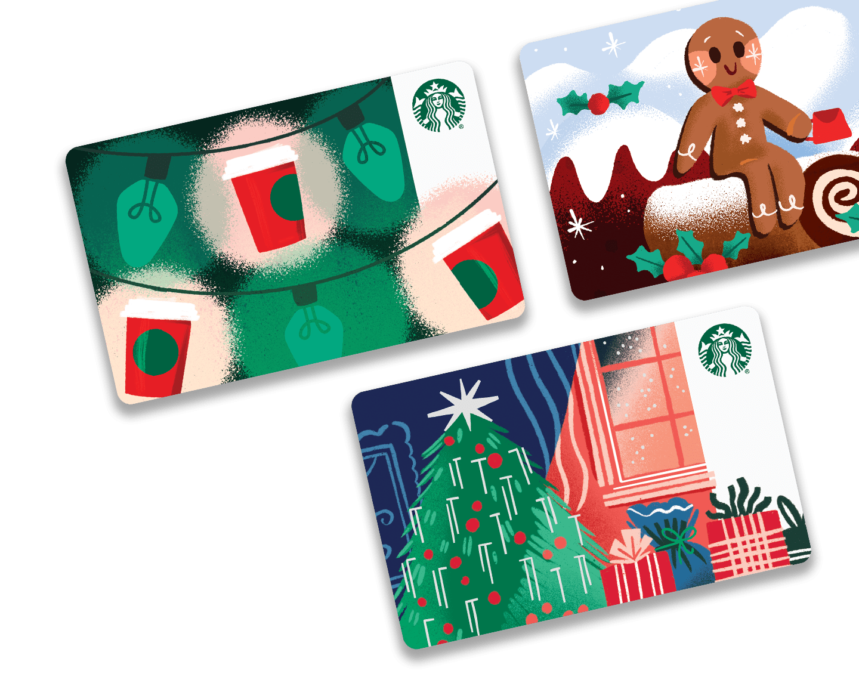 Starbucks Coffee Company.