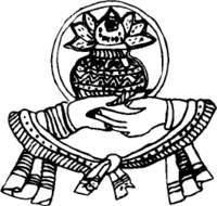 clipart hindu wedding symbols - Clipground