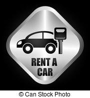 Rent A Car Clipart.