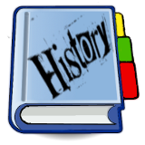 Clipart History Book.
