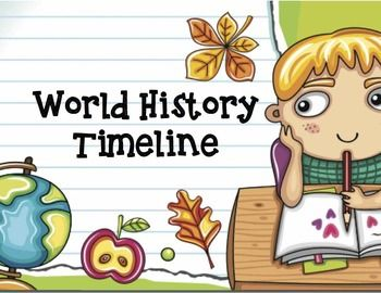 History Clip Art Pictures.