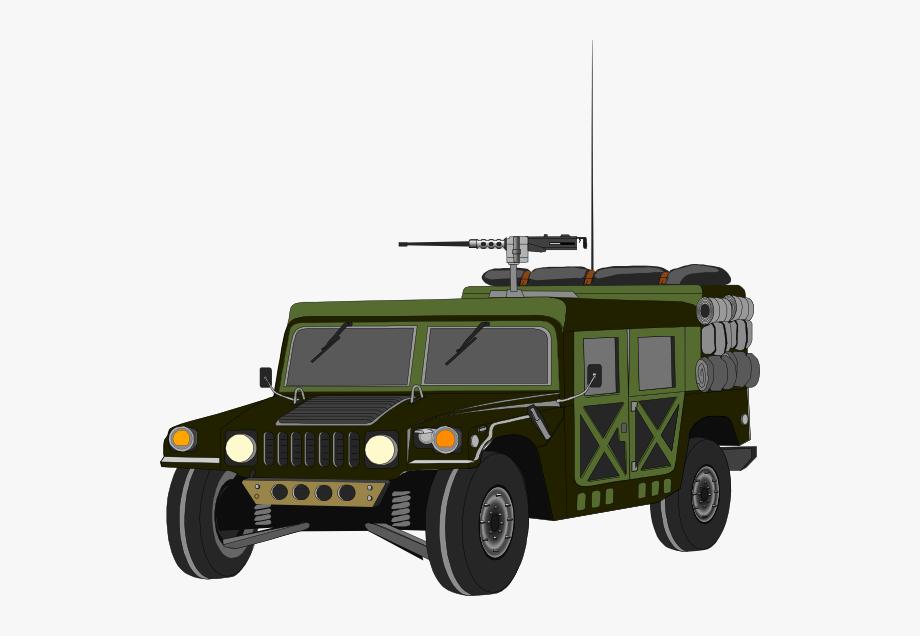 Humvee Clipart , Transparent Cartoon, Free Cliparts.