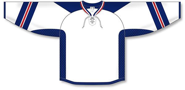 Clipart hockey jersey 3 » Clipart Station.