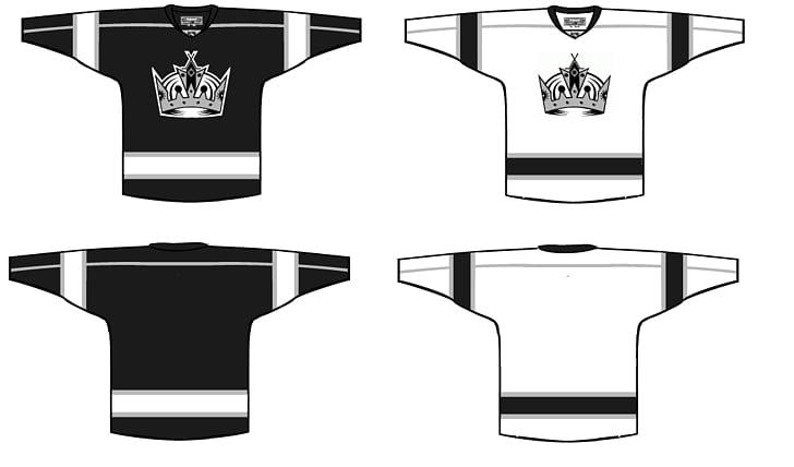 National Hockey League Hockey jersey Ice hockey , Jersey s.