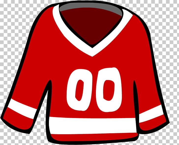 Hockey jersey Ice hockey , JERSEY PNG clipart.