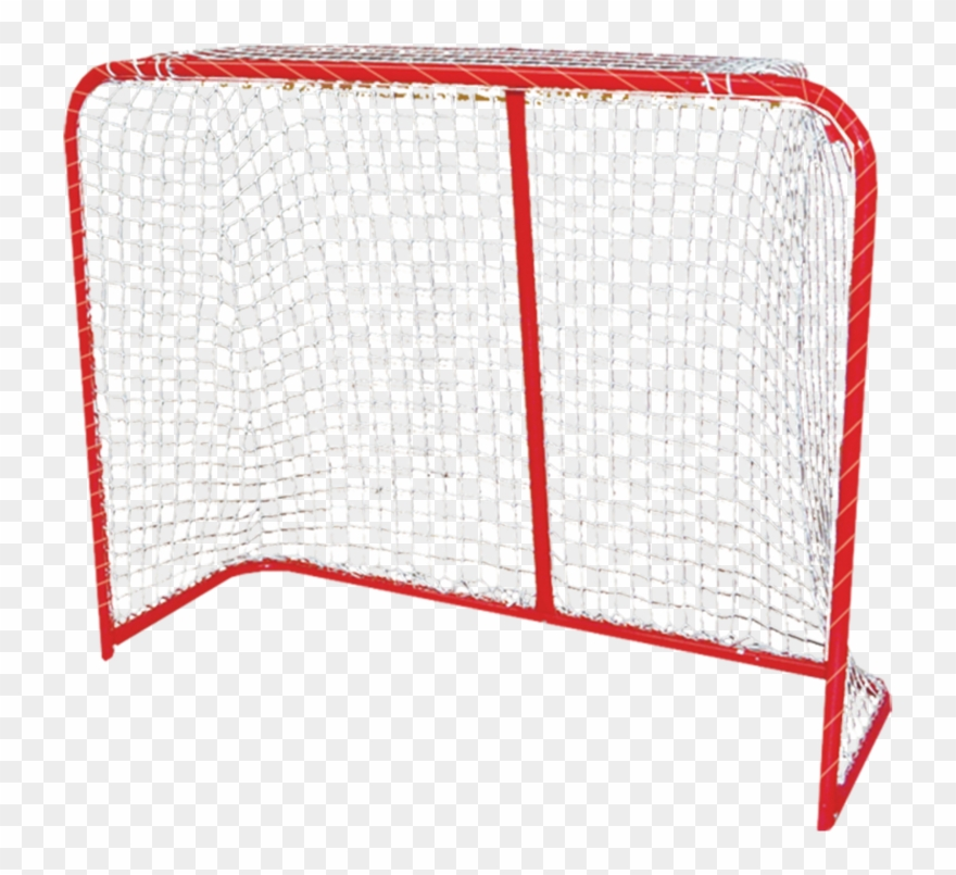 Net Transparent Hockey.