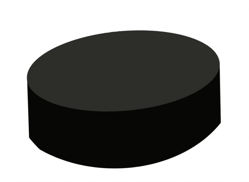 Hockey pucks clipart 1 » Clipart Station.