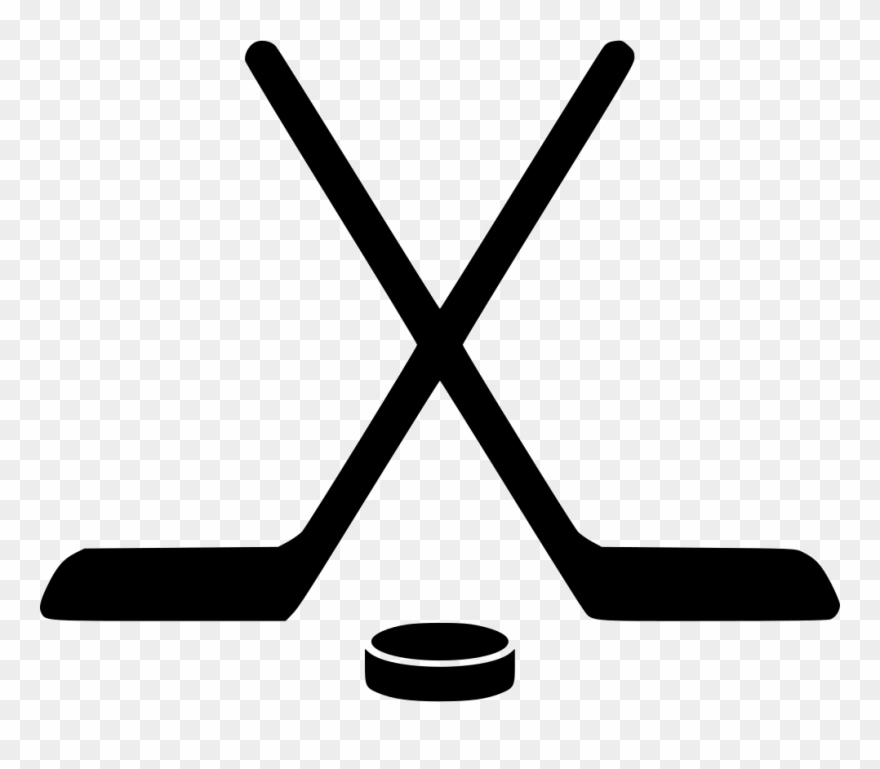 Hockey Stick Svg Png Icon Free Download.